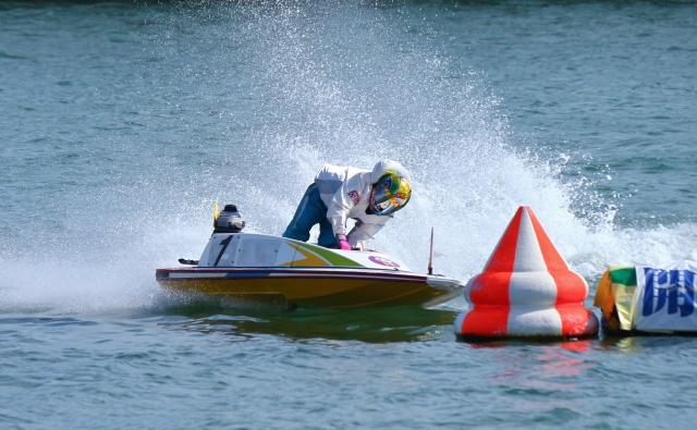 三国 ボート レース